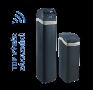 Inteligentní změkčovač vody eVOLUTION 700 Power
