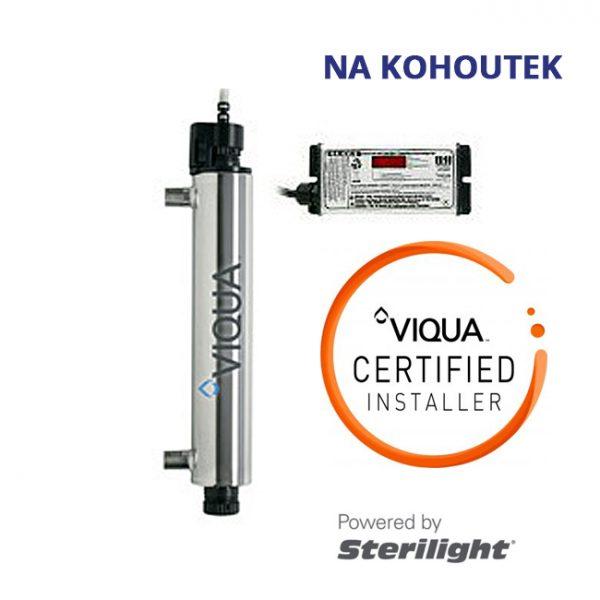 Součástí balíčku VCI je také předprodejní péče spočívající v měření transmitance na vzorku vody pro určenísprávné předúpravy UV lampy VIQUA S2Q-PA před instalací a zjistění průtočnosti vodního systému, abychom mohli určit, jaká dávka UV záření je potřebná ke spolehlivé likvidaci nežádoucích látek ve vodě. V rámci poprodejní péče je pak provedena kontrola provedené montáže UV lampy a ověření, že došlo k dodržení všech předepsaných postupů a proškolení uživatele ve správném užívání UV lampy.