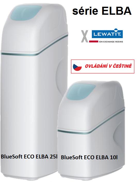Změkčovač tvrdé vody BlueSoft ECO ELBA