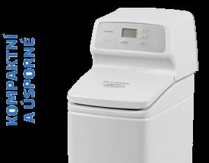 EcoWater Comfort 300 včetně akreditovaných rozborů vody