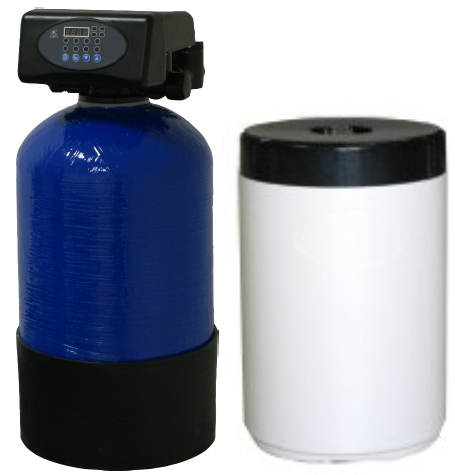 Vodní filtry na odstranění dusičnanů, dusitanů a síranů