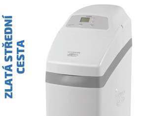 Změkčovač tvrdé vody EcoWater Comfort 400 včetně akreditovaných rozborů vody