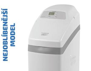 Změkčovač tvrdé vody EcoWater Comfort 500 včetně akreditovaných rozborů vody