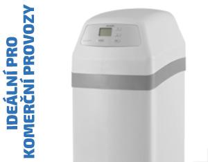 Změkčovač tvrdé vody EcoWater Comfort 600 včetně akreditovaných rozborů vody